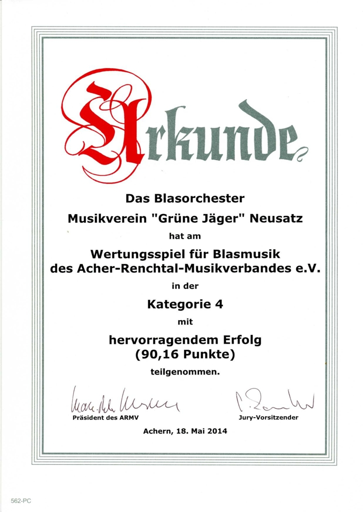 Urkunde_Wertungsspiel_2014